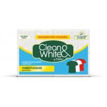 Мыло хозяйственное DURU CLEAN & WHITE 4 х 125 г универсальное