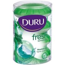 Мыло Duru Fresh Sensations 4 х 115 г горная свежесть