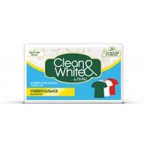 Мыло хозяйственное DURU CLEAN & WHITE 125 г универсальное