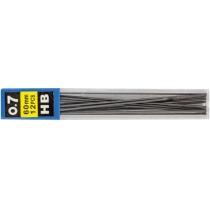Стержни к механическому карандашу Economix 07 HB