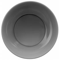 Тарелка LUMINARC DIRECTOIRE GRAPHITE /19 см/десерт.