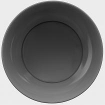 Тарелка LUMINARC DIRECTOIRE GRAPHITE /25 см/обед.