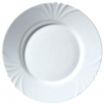 Тарелка LUMINARC CADIX /25 см /обед.