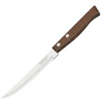 Нож TRAMONTINA TRADICIONAL д/стейка 127 мм, ровн.лезвие пл.блист