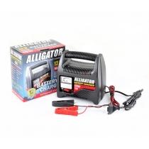 Зарядное устройство АКБ Alligator, 6А, 12V