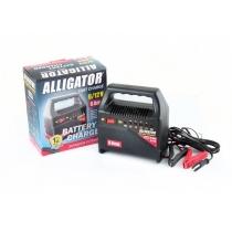 Зарядное устройство АКБ Alligator, 6А, 6-12V