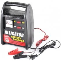 Зарядное устройство АКБ Alligator, 8А, 6-12V