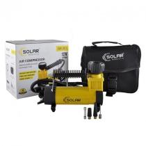 Компрессор автомобильный SOLAR 7 Атм, 32 л / мин.