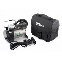 Компресор автомобільний URAGAN 90120, 37 л/х