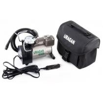 Компресор автомобільний URAGAN 90130, 37 л/хв
