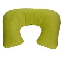 Подушка автомобильная Poputchik для путешествий APPLE 34 х 26 х 10