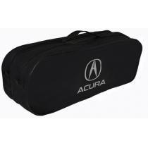 Сумка-органайзер в багажник Acura черная