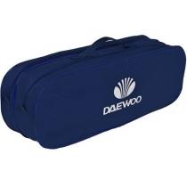 Сумка-органайзер в багажник Daewoo синяя