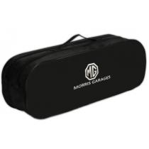 Сумка-органайзер в багажник MG черная