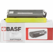 Картридж тонерный BASF для Brother HL-1030/1230/6300/P2500 аналог TN1030/1050 Black (BASF-KT-TN1030)