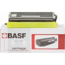 Картридж тонерный BASF для Brother HL-1030/1230/MFC8300/8500 аналог TN6600/6650/460 Black (BASF-KT-T