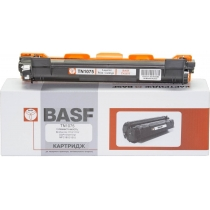 Картридж тонерный BASF для Brother HL-1112R, DCP-1512R аналог TN1075 Black (BASF-KT-TN1075)