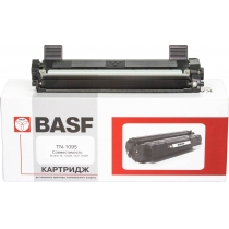 Картридж тонерный BASF для Brother HL-1202R, DCP-1602R аналог TN1095 Black (BASF-TК-TN1095)