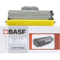 Картридж тонерный BASF для Brother HL-2140/2150/2170 аналог TN2175/TN360 Black (BASF-KT-TN2175)