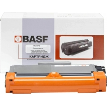 Картридж тонерний BASF для Brother HL-2300D/2340DW, DCP-L2500D аналог TN2375 Black (BASF-KT-TN2375)