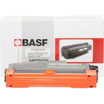 Картридж тонерный BASF для Brother HL-2360/2365, DCP-L2500 аналог TN2335 Black (BASF-KT-TN2335)