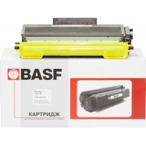 Картридж тонерний BASF для Brother HL-5240/MFC-8460N аналог TN3170 Black (BASF-KT-TN3170)