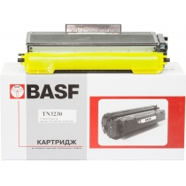 Картридж тонерний BASF для Brother HL-5300/DCP-8070 аналог TN3230/TN3250/TN620 Black (BASF-KT-TN3230