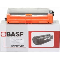 Картридж тонерний BASF для Brother HL-5440D/MFC-8520DN/DCP-8110DN аналог TN3335/TN720/TN3330/TN3310