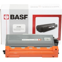 Картридж тонерний BASF для Brother HL-5440D/MFC-8520DN/DCP-8110DN аналог TN3380 Black (BASF-KT-TN338