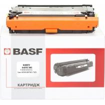Картридж тонерный BASF для Canon 040H, LBP-710CX/712CX аналог 0455C001 Yellow (BASF-KT-040HY)