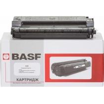 Картридж тонерный BASF для Canon FC-128/230/310/330 аналог E30 Black (BASF-KT-E30)