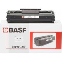 Картридж тонерный BASF для Canon FX-3 аналог 1557A003 Black (BASF-TK-FX3)