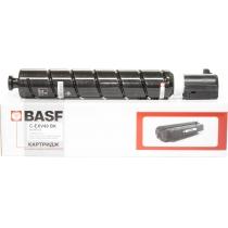 Картридж тонерный BASF для Canon iR-C3320/3325/3330 аналог 8524B002 Black (BASF-KT-EXV49BK)