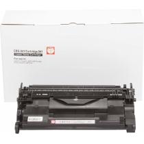 Картридж тонерный BASF для Canon LBP-312x аналог 0452C002 Black (BASF-KT-041Bk)