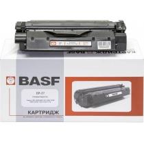 Картридж тонерный BASF для Canon LBP-3200/MF3110 аналог Canon EP-27 Black (BASF-KT-EP27-8489A002)