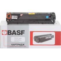 Картридж тонерный BASF для Canon LBP-5050/5970 аналог 1979B002 Cyan (BASF-KT-716C-1979B002)