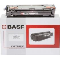 Картридж тонерный BASF для Canon LBP-5300/5360 аналог 1660B002 Black (BASF-KT-711-1660B002)