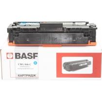 Картридж тонерный BASF для Canon LBP-650/654/MF-730 аналог 1249C002 Cyan (BASF-KT-CRG046C)