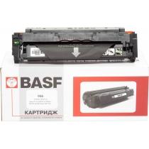 Картридж тонерный BASF для Canon LBP-650/654/MF-730 аналог 1250C002 Black (BASF-KT-046Bk)