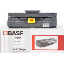 Картридж тонерный BASF для Canon LBP-800, HP LJ 1100 аналог EP-22 Black (BASF-KT-EP22-1550A003)