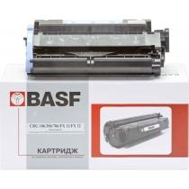 Картридж тонерный BASF для Canon MF6530/6540/6550/6560PL аналог Canon 706, 0264B002 Black (BASF-KT-7