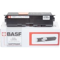 Картридж тонерный BASF для Epson AcuLaser MX20, M2400 аналог C13S050583 Black (BASF-KT-M2400-C13S050