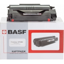 Картридж тонерний BASF для Gestetner SP1000SF/SP1000S аналог SP1000BLK Black (WWMID-80679)