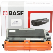 Картридж тонерный BASF для HL-L5000D/5100DN, DCP-L5500DN, MFC-L5700DN аналог TN3480 Black (BASF-KT-T