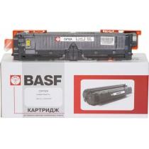 Картридж тонерный BASF для HP CLJ 1500/2500 аналог C9702A Yellow (BASF-KT-C9702A)