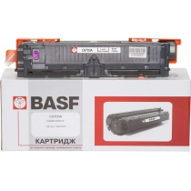 Картридж тонерный BASF для HP CLJ 1500/2500 аналог C9703A Magenta (BASF-KT-C9703A)