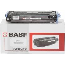 Картридж тонерный BASF для HP CLJ 1600/2600/2605 аналог Q6001A Cyan (BASF-KT-Q6001A)