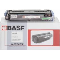 Картридж тонерный BASF для HP CLJ 1600/2600/2605 аналог Q6003A Magenta (BASF-KT-Q6003A)