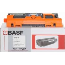 Картридж тонерный BASF для HP CLJ 2550/2820/2840 аналог Q3960A Black (BASF-KT-Q3960A)