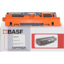 Картридж тонерный BASF для HP CLJ 2550/2820/2840 аналог Q3963A Magenta (BASF-KT-Q3963A) повышенной е